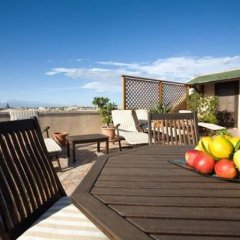 Отель Domus Mariae Albergo Италия, Сиракуза - отзывы, цены и фото номеров - забронировать отель Domus Mariae Albergo онлайн бассейн фото 2