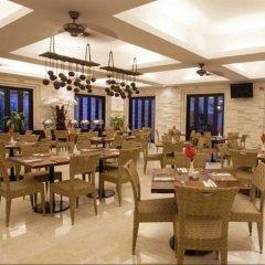 Отель Grand Whiz Nusa Dua Бали питание