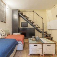 Апартаменты Monti Studio Apartment удобства в номере