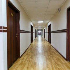 Hotel Complex Nikulskoye интерьер отеля