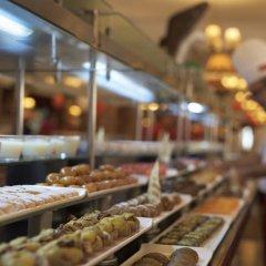 Botanik Hotel & Resort Турция, Окурджалар - 1 отзыв об отеле, цены и фото номеров - забронировать отель Botanik Hotel & Resort онлайн питание фото 3