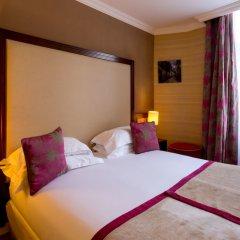Hotel Saint Honore комната для гостей фото 4