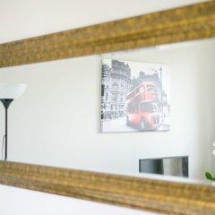 Отель Apartment4you Centrum 1 Варшава интерьер отеля