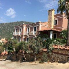 Xanthos Club Турция, Калкан - отзывы, цены и фото номеров - забронировать отель Xanthos Club онлайн парковка