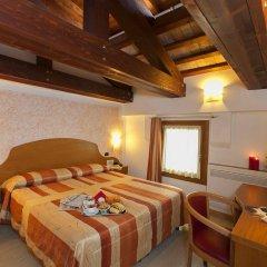 Отель Albergo Antica Corte Marchesini Италия, Кампанья-Лупия - 1 отзыв об отеле, цены и фото номеров - забронировать отель Albergo Antica Corte Marchesini онлайн фото 3