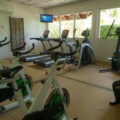 Отель Ellaidhoo Maldives by Cinnamon фитнесс-зал фото 4