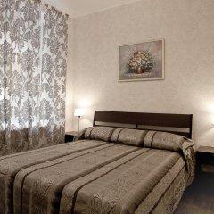 Отель ComfortLine Санкт-Петербург комната для гостей фото 2