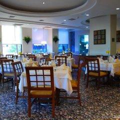 Отель Crowne Plaza San Pedro Sula питание