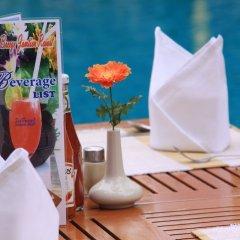 Отель Sea Breeze Jomtien Resort в номере фото 2