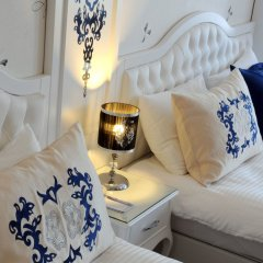 Sarnic Premier Hotel комната для гостей фото 5