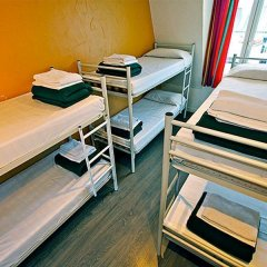 Plug Inn Boutique Hostel спа