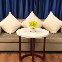Honeymoon Hotel & Apartment интерьер отеля