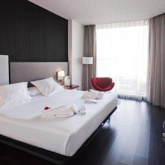 Отель ILUNION Atrium Испания, Мадрид - 3 отзыва об отеле, цены и фото номеров - забронировать отель ILUNION Atrium онлайн комната для гостей