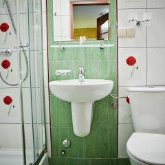 Отель Willa Helan ванная фото 2