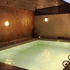 Отель Riad Carina Марокко, Марракеш - отзывы, цены и фото номеров - забронировать отель Riad Carina онлайн бассейн фото 2