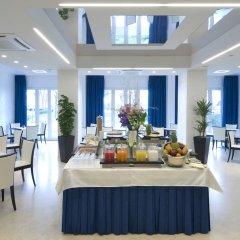 Отель Mercure Rimini Lungomare Римини питание фото 3