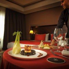 Hotel Le Diwan Mgallery by Sofitel в номере фото 2