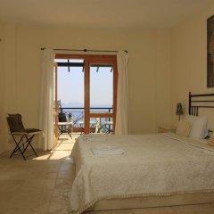 Villa Kalamaki Турция, Калкан - отзывы, цены и фото номеров - забронировать отель Villa Kalamaki онлайн комната для гостей фото 2