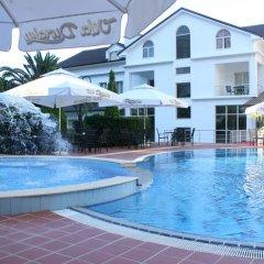Отель Vila Duraku Албания, Саранда - отзывы, цены и фото номеров - забронировать отель Vila Duraku онлайн детские мероприятия фото 2