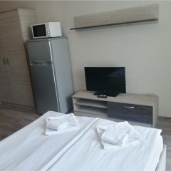 Отель Apartkomplex Sorrento Sole Mare Свети Влас удобства в номере фото 2