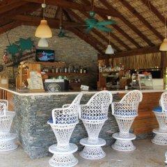 Отель Residencial Las Palmeras de Willy Доминикана, Бока Чика - отзывы, цены и фото номеров - забронировать отель Residencial Las Palmeras de Willy онлайн гостиничный бар