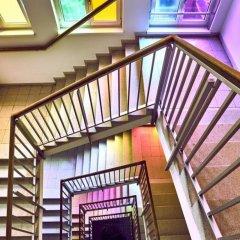 magdas HOTEL балкон
