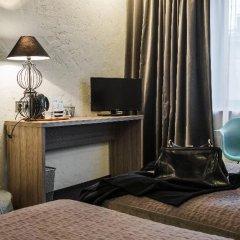 Гостиница Братья Карамазовы 4* Стандартный номер 2 отдельными кровати фото 6