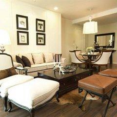 Отель Rongratana Executive Residence Бангкок интерьер отеля
