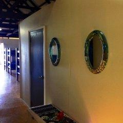 Funky Fish Beach & Surf Resort - Hostel интерьер отеля фото 3