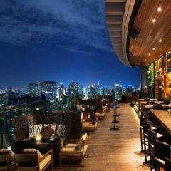 Отель Marriott Executive Apartments Bangkok, Sukhumvit Thonglor Таиланд, Бангкок - отзывы, цены и фото номеров - забронировать отель Marriott Executive Apartments Bangkok, Sukhumvit Thonglor онлайн пляж фото 2