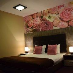 Отель Pliska комната для гостей фото 2