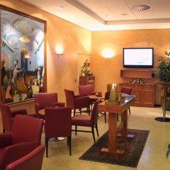Hotel Steglitz International интерьер отеля фото 3