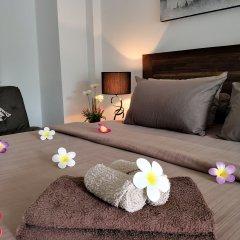 Отель Inaya Pool Villa Rawai комната для гостей фото 5