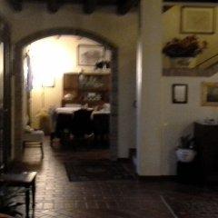 Отель Covo Dell'Arimanno Италия, Дуэ-Карраре - отзывы, цены и фото номеров - забронировать отель Covo Dell'Arimanno онлайн интерьер отеля фото 2