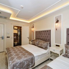 Zeynep Sultan Турция, Стамбул - 1 отзыв об отеле, цены и фото номеров - забронировать отель Zeynep Sultan онлайн комната для гостей фото 4
