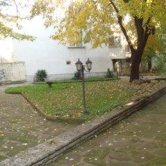 Отель Citadel Guest House Болгария, Варна - отзывы, цены и фото номеров - забронировать отель Citadel Guest House онлайн приотельная территория