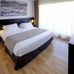 Отель Aparthotel Adagio Nice Promenade des Anglais комната для гостей фото 2