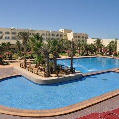 Отель Hasdrubal Thalassa & Spa Djerba Тунис, Мидун - 1 отзыв об отеле, цены и фото номеров - забронировать отель Hasdrubal Thalassa & Spa Djerba онлайн детские мероприятия