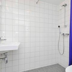 Отель Anker Apartment Норвегия, Осло - 7 отзывов об отеле, цены и фото номеров - забронировать отель Anker Apartment онлайн ванная