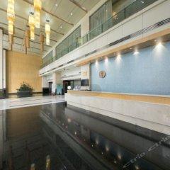 Отель Ji Hotel (Xi'an High-tech Zone South 2nd Ring) Китай, Сиань - отзывы, цены и фото номеров - забронировать отель Ji Hotel (Xi'an High-tech Zone South 2nd Ring) онлайн интерьер отеля