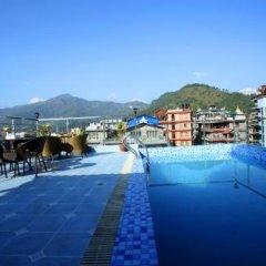 Отель Eco Tree Непал, Покхара - отзывы, цены и фото номеров - забронировать отель Eco Tree онлайн фото 3