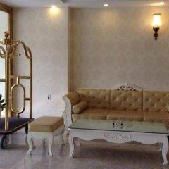 Ha Long Park Hotel сауна