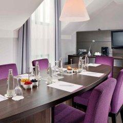 Отель Holiday Inn Düsseldorf - Hafen в номере
