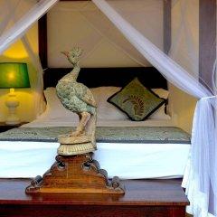 Отель Fortaleza в номере