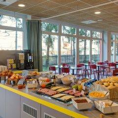 Отель MEININGER Milano Garibaldi питание фото 2