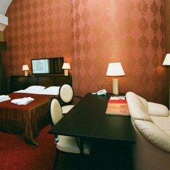 Гостиница Вилла Гламур комната для гостей