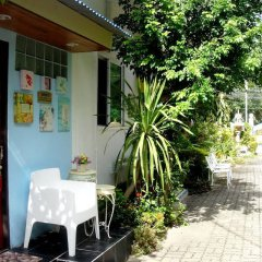 Отель Chill House @ Nai Yang Beach Таиланд, Такуа-Тунг - отзывы, цены и фото номеров - забронировать отель Chill House @ Nai Yang Beach онлайн фото 4