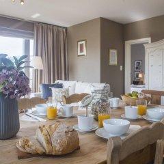 Апартаменты Sweet Inn Apartments Godecharles Брюссель помещение для мероприятий