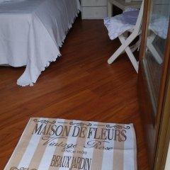 Отель B&B Campovolo Монцамбано удобства в номере
