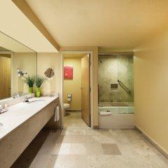 Отель Fiesta Americana Acapulco Villas ванная фото 2